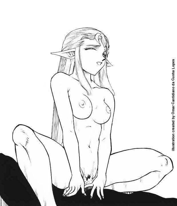 legend ocarina zelda of time of impa If it exist