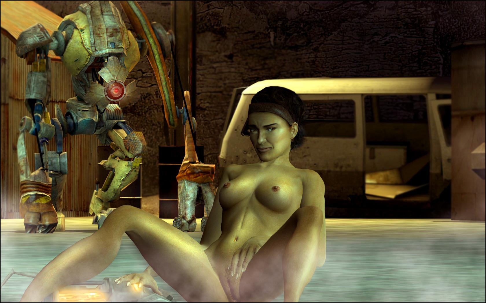 mod fallout female glorious 4 nude Maken-ki! 2