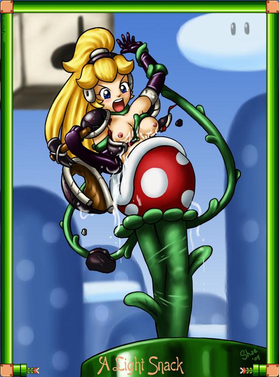 gender plant is piranha what Musaigen no phantom world enigma