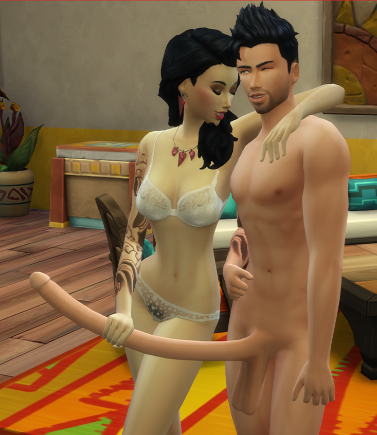 sims the clothes 4 nude Sin: nanatsu no taizai nude