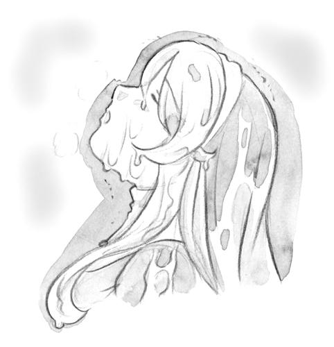 rebellion luna luna blade queen's Koiito kinenbi the animation memorial