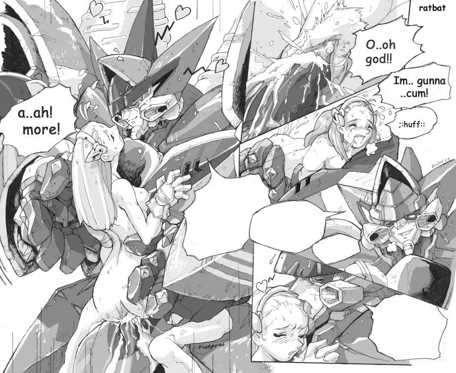 go super hentai hyperforce robot team monkey Terra (kingdom hearts)