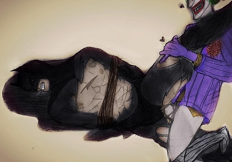 gif arkham porn knight batman Sora no iru mizu no iru