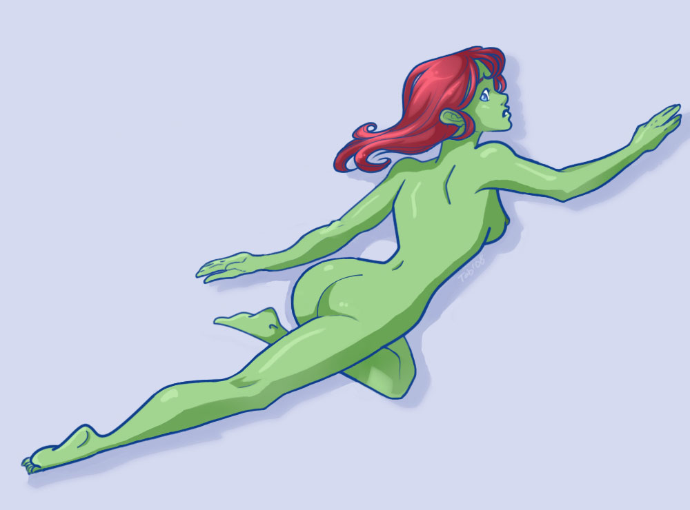 miss martian true justice form young Bloodstained ritual of the night apples