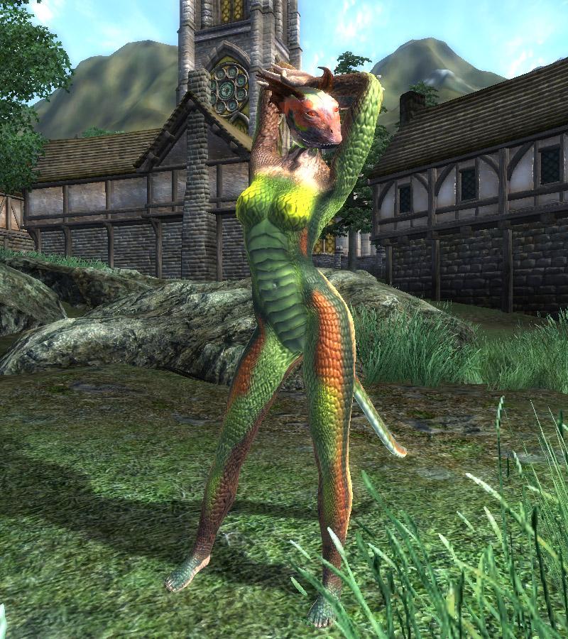 elder scrolls online Sugar plum fairy cabin in the woods
