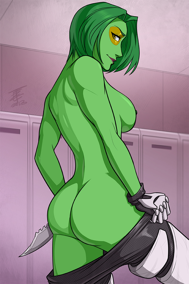 gamora the guardians of naked galaxy Natsu and lucy fanfiction high school lemon