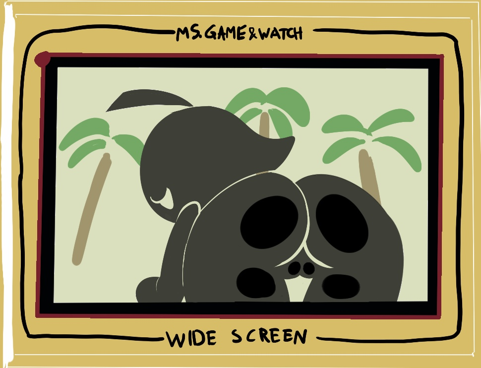 mr game watch and Kono yo no hate de koi wo utau shoujo