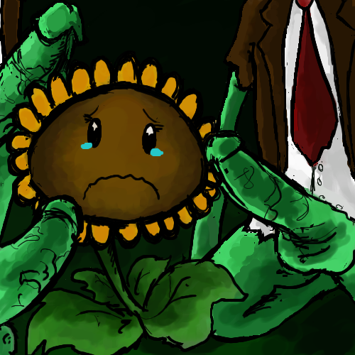 dibujos de vs plantas zombies 2 What is the moon presence