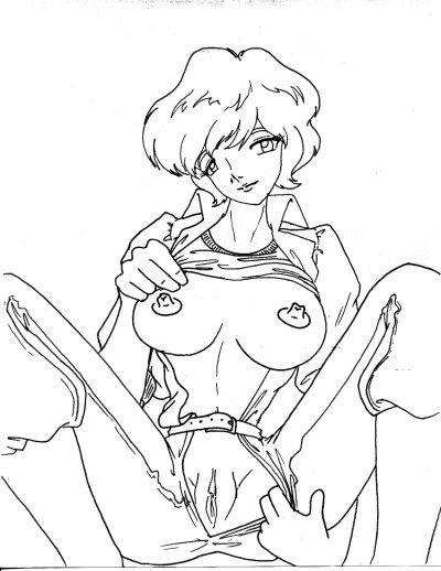 hentai best art april o'neil Dumbbell nan kilo moteru? uncensored