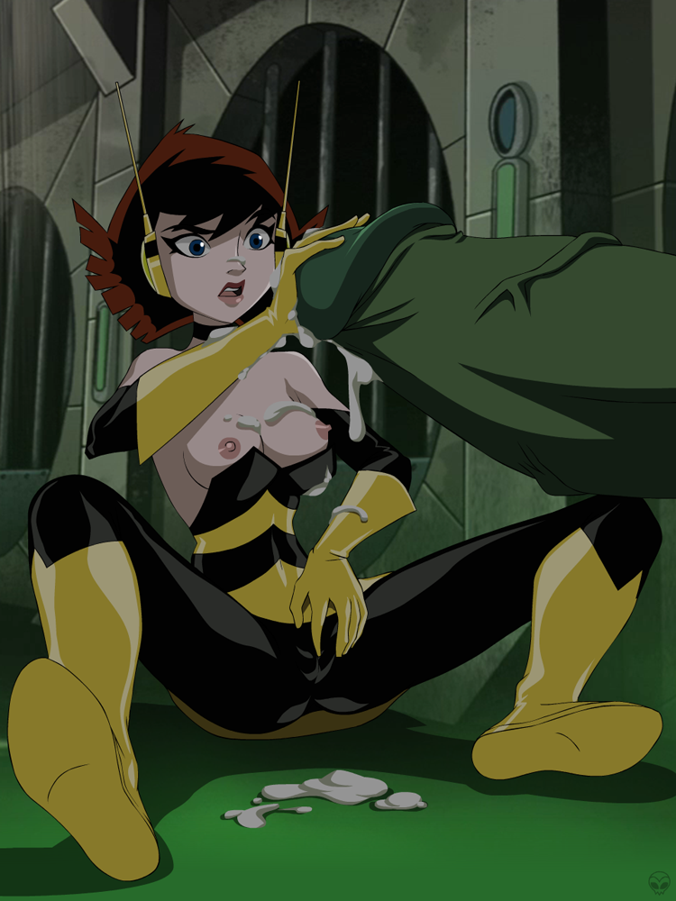 porn heroes mightiest avengers earth's Cash fox and the hound 2
