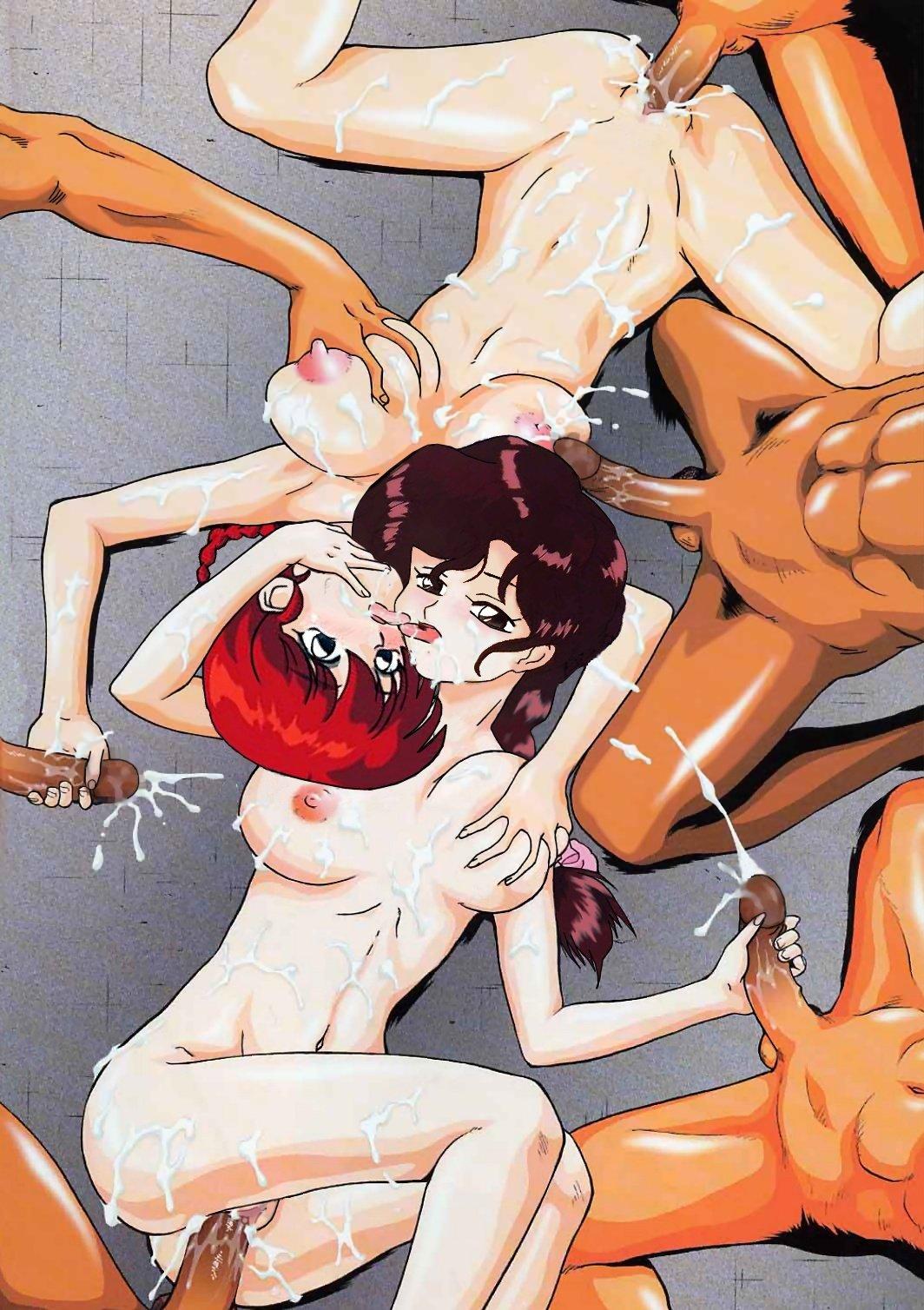 ranma nudity 1/2 How old is jules fortnite