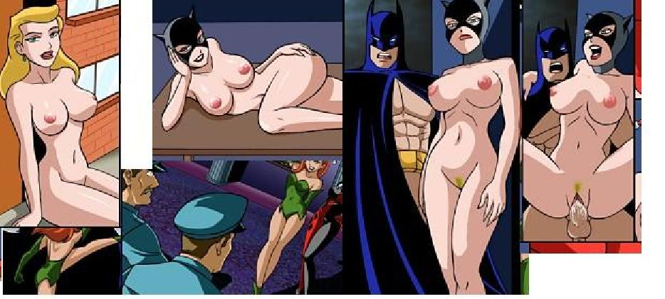 xxx harley quinn catwoman and Vampire the masquerade bloodlines save therese and jeanette