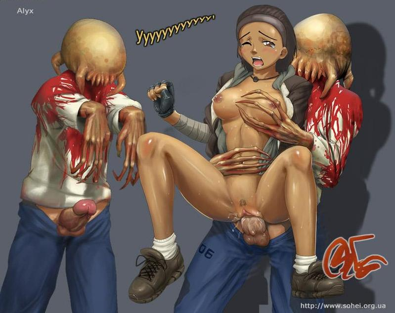 kyoko a zombie this is All the way in xxx