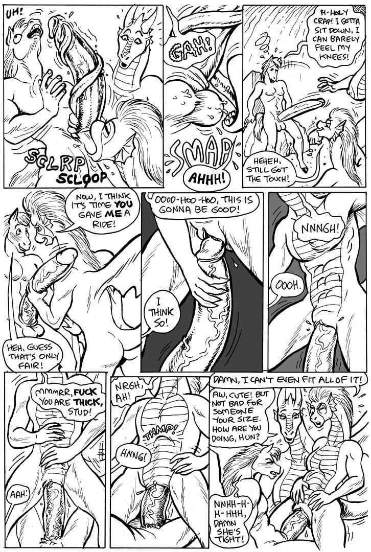 the dragons mala to edge race Victorian maid maria no houshi