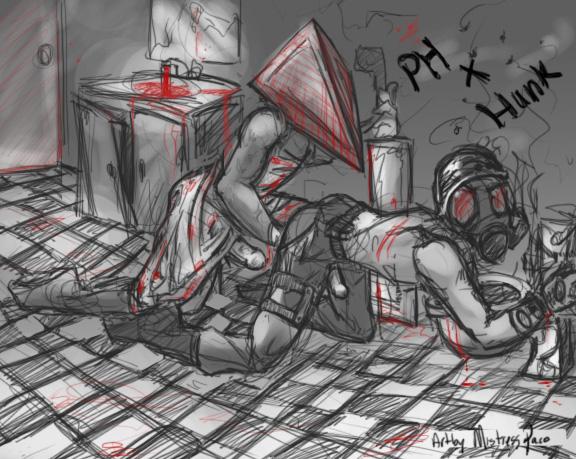 gripes of evil 4 plague resident Nine the phantom