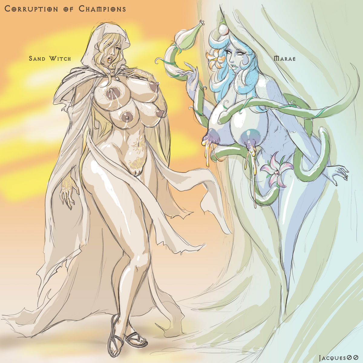 2 cait of champions corruption Draenei heroes of the storm
