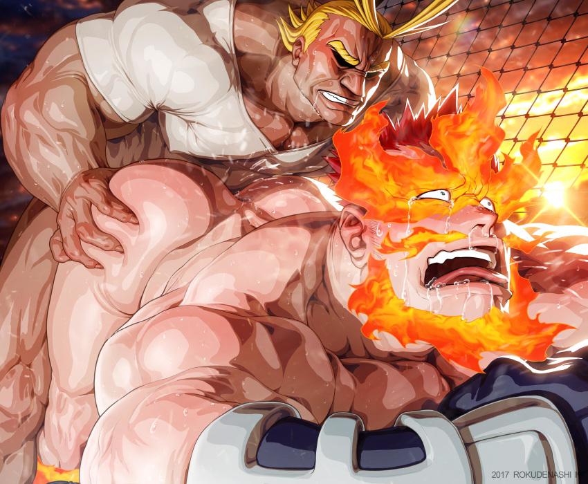 academia muscular no hero boku Where is adria diablo 3