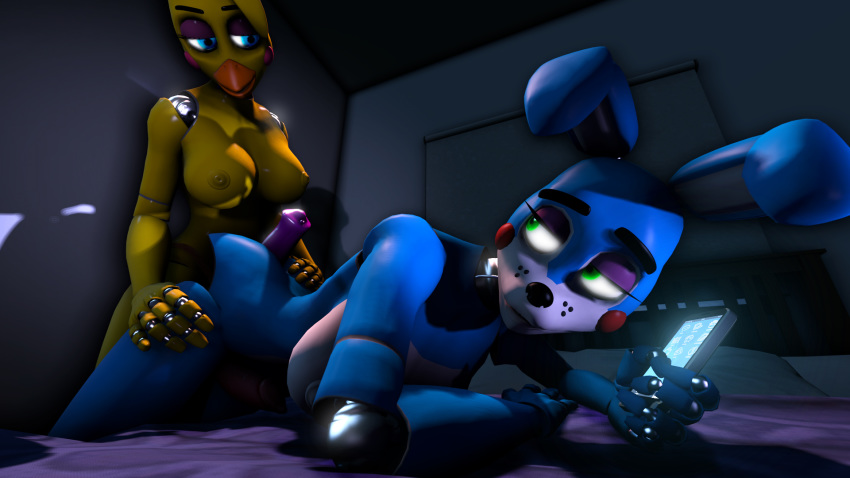mangle x porn chica toy Meet the robinsons porn comic