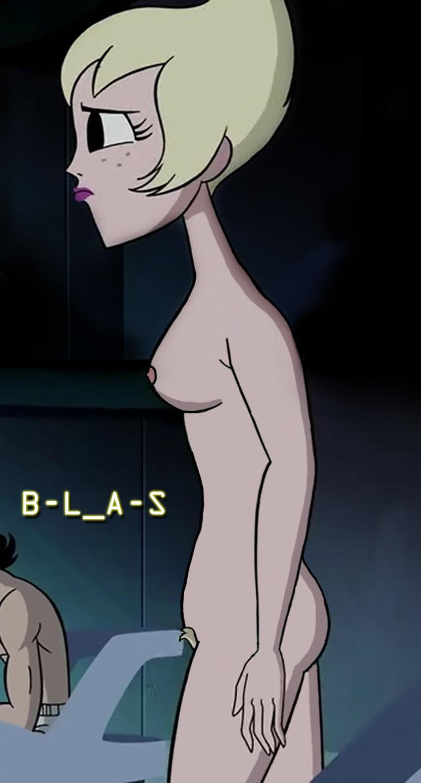 sym-bionic titan hentai Sonic and the secret rings erazor djinn