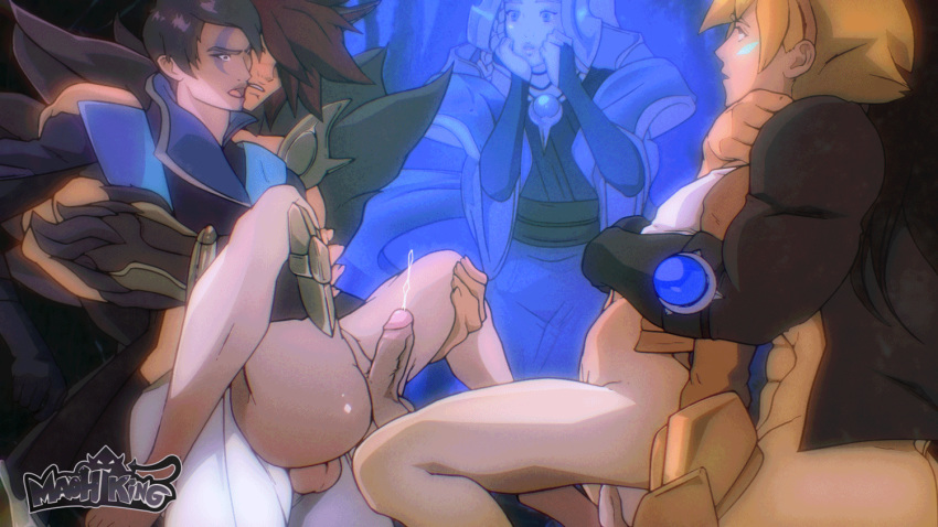porn league of legends gay Divinity original sin 2 possessed girl