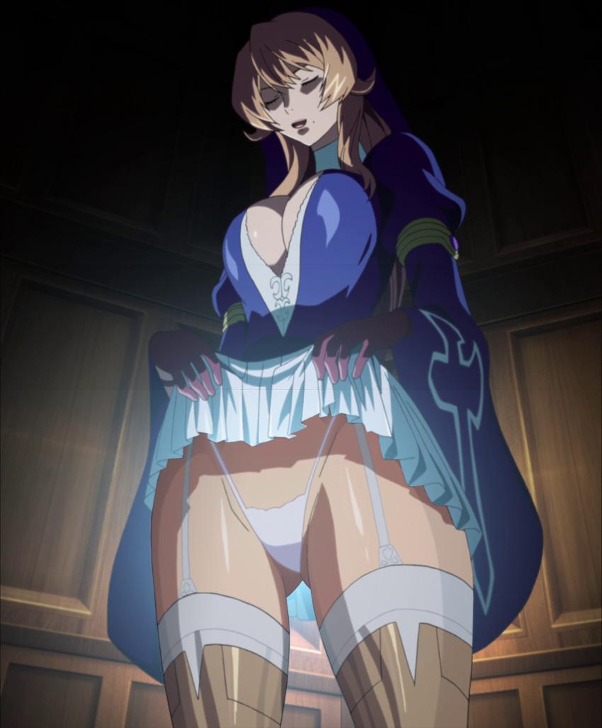 rebellion luna luna queen's blade Atelier kaguya bare & bunny