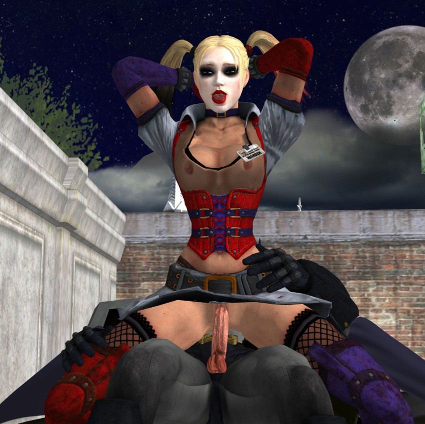 city catwoman arkham naked batman Five nights in anime the novel download