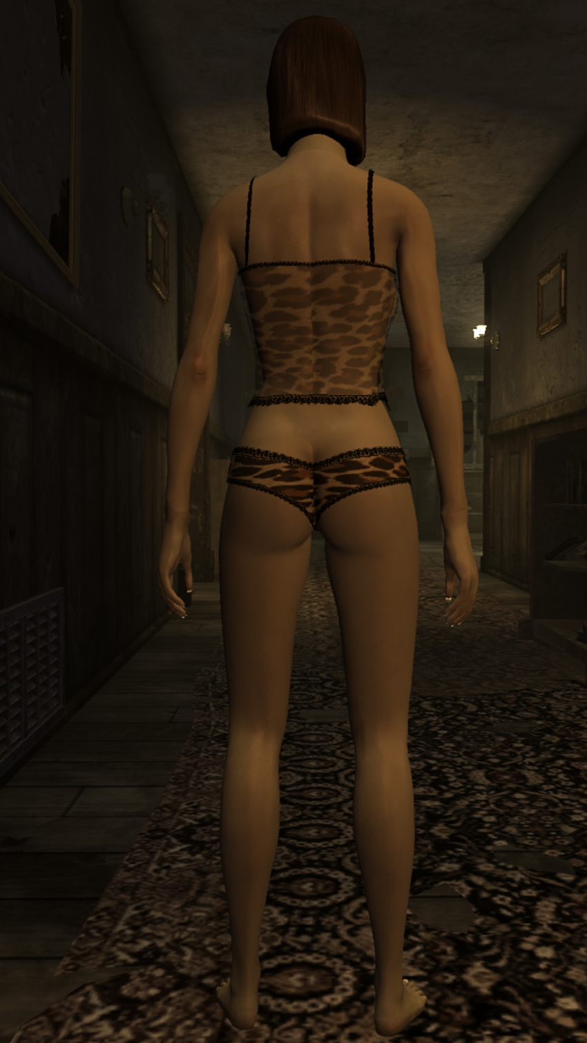 new fallout vegas pretty sarah Izuku my hero academia female genderbend deku