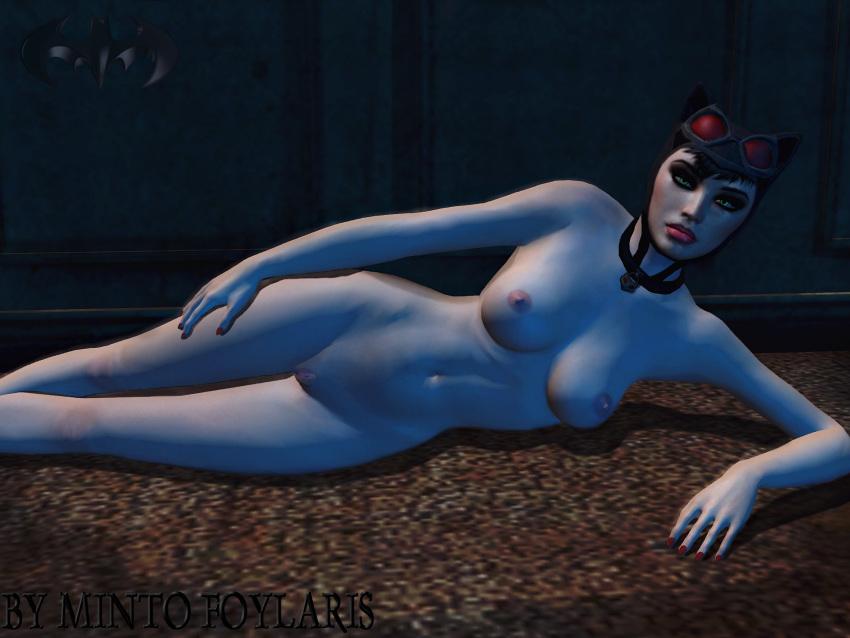 city batman arkham catwoman naked Naruto kunoichi world fanfiction lemon