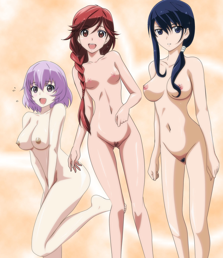 to grimgar gensou hai no ass Naked daphne from scooby doo