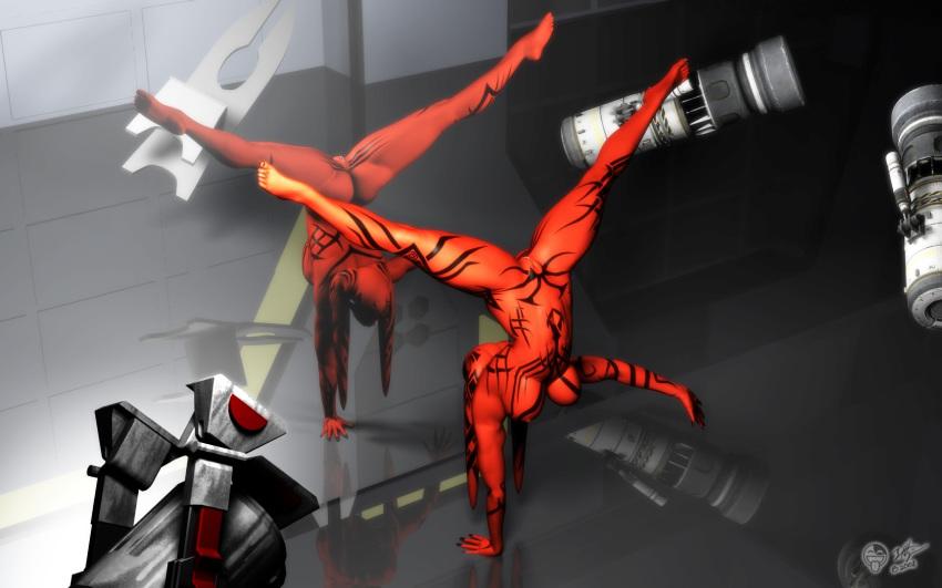 darth star wars talon hot Ben 10 alien force highbreed