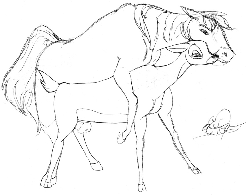 stallion the of cimarron and spirit rain spirit Legend of queen opala reddit