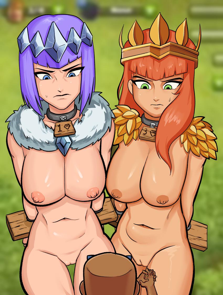 clash clans images porn of Final fantasy vii