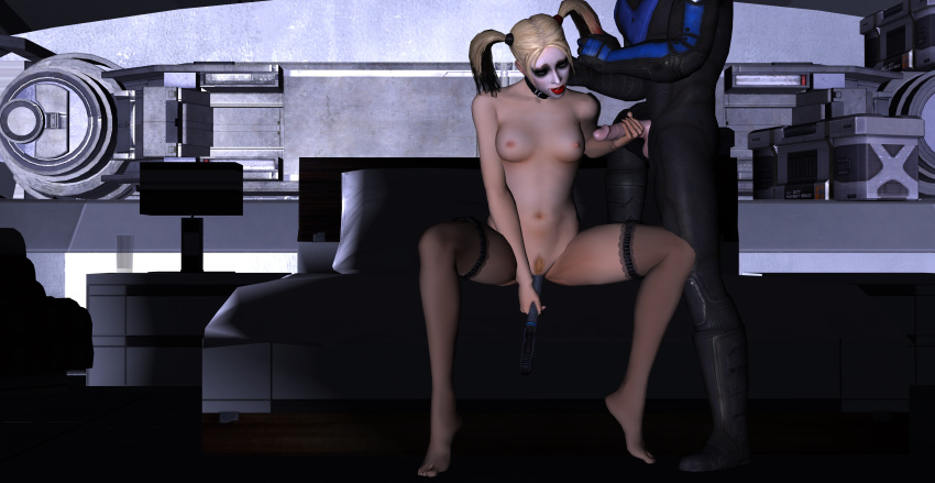 x quinn nightwing porn harley How old is isabelle animal crossing