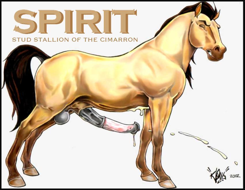 spirit stallion rain cimarron spirit and of the Hunter x hunter girls naked